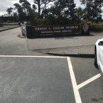Photo of Mt. Kilauea