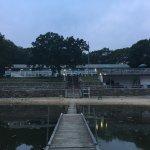 Photo de Green Harbor Waterfront Lodging