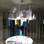 Foto de Hotel La Fabrica de Solfa