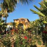 ภาพถ่ายของ Hotel La Vinuela