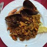 Photo de Hotel La Cala Restaurant