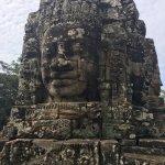 Photo de Bayon (Angkor)
