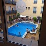 Foto URH Hotel Novo Park