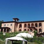 Saturnia Tuscany Hotel-billede
