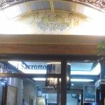 Photo of Hotel Sacromonte