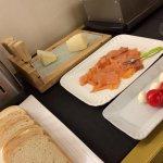 Wonderful stay, great breakfast