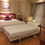 Rembrandt Towers Serviced Apartments Foto