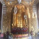 Foto de Dharmikarama Burmese Temple