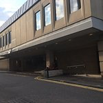Photo of Hilton Glasgow Grosvenor Hotel
