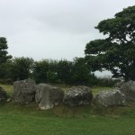 Carrowmore - one really needs a guide
