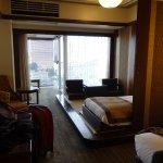 Foto di Okinawa Spa Resort EXES
