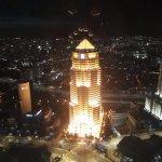 Foto Menara Kembar Petronas