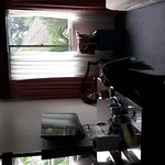 Photo de Hotel Seri Malaysia Johor Bahru