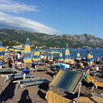 Photo de Hotel Montenegro Beach Resort