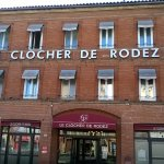 Photo de Hôtel le Clocher de Rodez