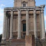 Foto de Roman Forum