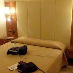 Double room (room 104)