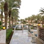 Fabulous stay at the One&Only the palm in June 2017