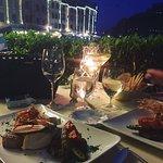 Chuflay Restaurant at Belmond Splendido Mare Foto