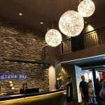 Photo de Hotel Grauer Bar