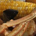 Billede af Joe's Crab Shack