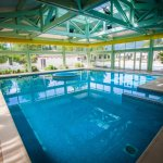 SPA piscine intérieure chauffée Vayamundo L'Espinet Quillan