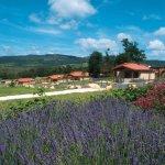 Résidence de tourisme de qualité 3 étoiles Sud de France Vayamundo L'Espinet Quillan