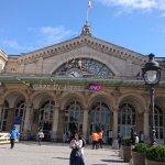 Photo de Libertel Gare de l'Est Français