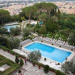 Photo de Rome Cavalieri, Waldorf Astoria Hotels & Resorts