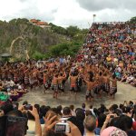 Uluwatu Temple Photo
