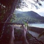 Photo de Bottle Beach
