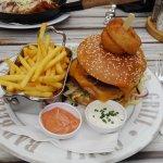 Photo of XXL Restaurant Leopoldauer Alm