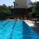 Ionia Hotel Skopelos Foto
