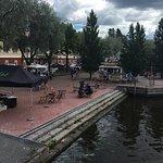 Porvoo Old Town Foto