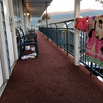 Surfside On The Lake Hotel & Suites Foto