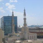 Foto de Al Jawhara Gardens Hotel
