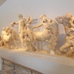 Photo of Archaeological Museum at Ancient Olympia