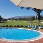 Foto de Hotel Tamisa Golf