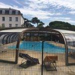 Photo de Inter-Hotel de la Plage