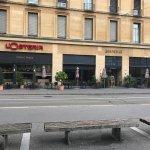 City Hotel Biel Bienne Foto