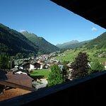 Hotel Garni Ernst Falch Foto