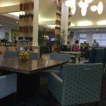 Foto de Hilton Garden Inn Portland Airport