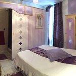 tres joli chambre
