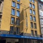 Foto de The Art Hotel Vienna