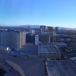 Pano photo from 5523 at sunrise