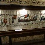 Pirou Tapestry