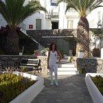 Foto de Olia Hotel