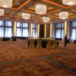 Huge function room
