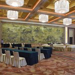 Multi-purpose function room