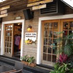 Do some shopping in our World Famous Mercantile